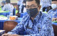 Koordinasi dan Konsultasi PSP, Disdik Inhil Kunjungi LPMP Riau