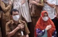 Bunda PAUD Inhil Ajak Perbanyak Sholawat Agar Terlindung Dari Wabah